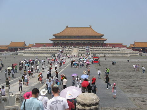 Beijing Sightseeing Tours | Sightseeing in Beijing - Great Wall and Forbidden City etc... | Beijing tour | Scoop.it