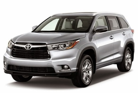 Get A Wide Variety of Rebuilt Car Engines by ESEngines: Toyota Highlander Engine for a Smooth On-Road Experience | My Related Tpics | Scoop.it