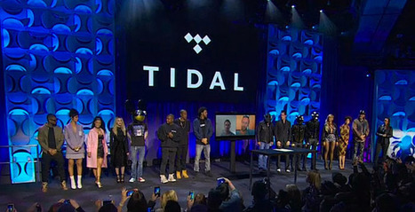 Here's how Jay Z's Tidal can be more than just a rich musicians' club | Musicbiz | Scoop.it