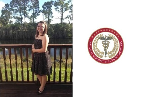 Local student attends prestigious medical ... - CapeCoral.com | Real Estate Cape Coral or Fort Myers Florida | Scoop.it