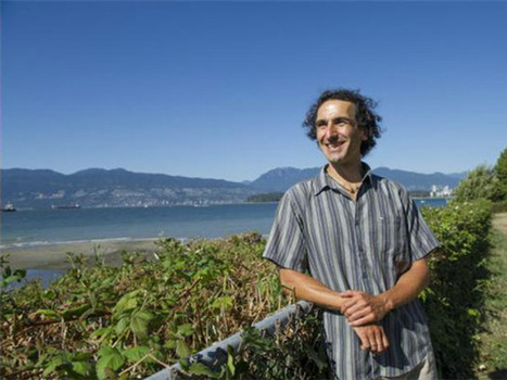What happens when 'the blob' meets Godzilla El Niño? Climate chaos and more hot, dry weather for B.C.   IB Biology   Scoop.it