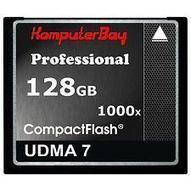 KOMPUTERBAY 128GB COMPACT FLASH CARD CF 1000X 150MB/s Extreme Speed UDMA 7 128GB | What I ... | Scoop.it