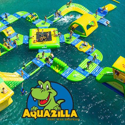 Aquazilla | Tier lieu, Ville ludique «» PlaceMaking | Scoop.it