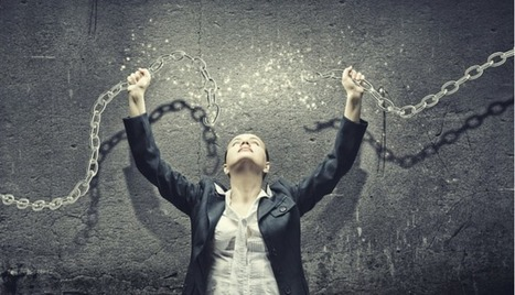 Stop the Fear of Linking Insanity! | Business in a Social Media World | Scoop.it
