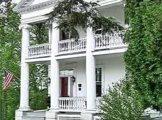 Your Hometown: Schroeppel Mansion | Central New York Traveler | Scoop.it