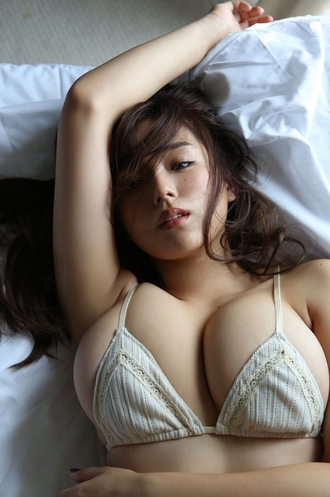 style-beauty-passion:<br/><br/>Ai. | Busty Boobs Babes | Scoop.it