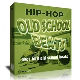 Old School Drums Hip Hop Sound Kit | Hex Loops | Hex Loops | Hip Hop Classics! | Scoop.it