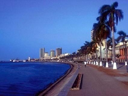 L'Angola prépare activement le lancement de son marché financier - Ecofin | Time for Africa : économie | Scoop.it