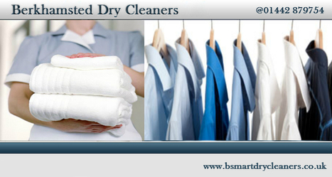 Professional Dry Cleaners | B Smart Dry Cleaners | Scoop.it
