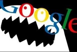 Google s'inquiète des mesures des gouvernements 'censeurs' | Data privacy & security | Scoop.it