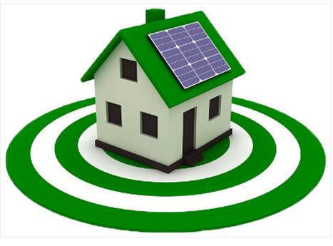 10 acciones para lograr una casa energéticamente eficiente   tecno4   Scoop.it