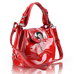 Women's Candy Color Trendy Tote | Product We Love | Scoop.it