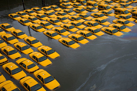 Hurricane Sandy May Force Pols to Discuss Climate Change | Sustain Our Earth | Scoop.it