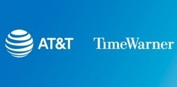 AT&T-Time Warner deal poses 'new threat' to rivals   Interactive TV   Scoop.it