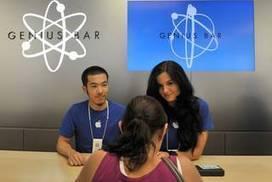 Apple: Genius at making customers feel good   Customer Service Case Study - Apple   Scoop.it