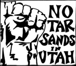 Proposed Utah Tar Sands Refinery Faces Massive Backlash | EcoWatch | Scoop.it