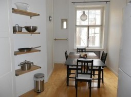 Furnished apartments in Helsinki: Your very own paradise!   World Fashion Apartments   Articles   corporate serviced apartments in amsterdam a boon for travelers   Scoop.it