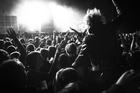How Do Musicians Really Earn Their Living? | Music business | Scoop.it