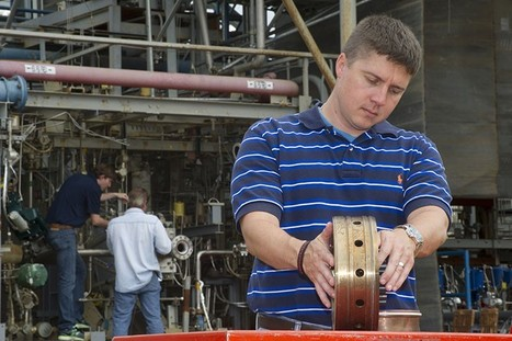 Bigger injector: NASA Tests Limits of 3-D Printing with Powerful Rocket Engine Check | Additive Manufacturing News | Scoop.it
