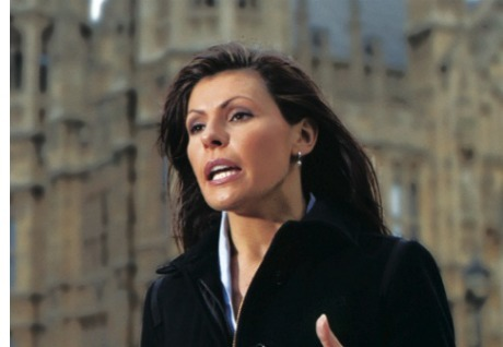 10 questions for Barbara Serra | The Journalist | Scoop.it