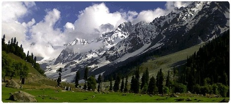 Find Out The Heaven On Earth   Holiday In India   Scoop.it