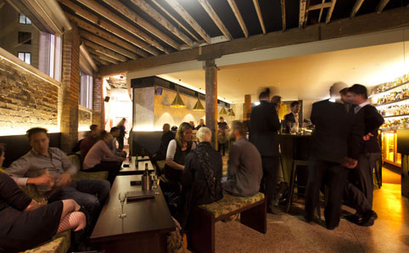 Bars & Pubs - Food and Drink Trivia Night at Bunker Bar   Sydney Moving Guide   Scoop.it