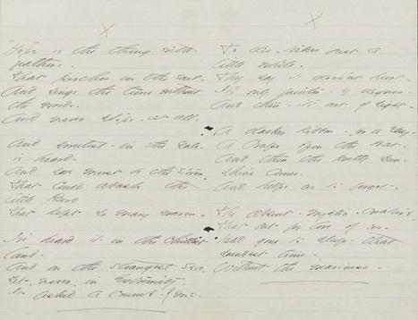 Emily Dickinson Archive   Textual Scholarship   Scoop.it