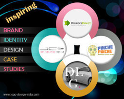 Good Thought Helps Creating Effective Brand Identity | Corporate Identity Design | Scoop.it