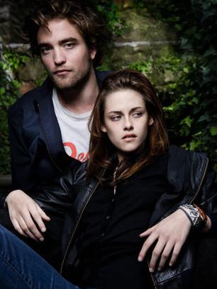 Kristen Stewart and Robbert Pattinson Pictures   Bollywood Trendz   celeb style   Scoop.it