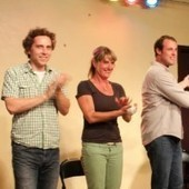 My story as an improvisor | All Things Impro(v) | Scoop.it