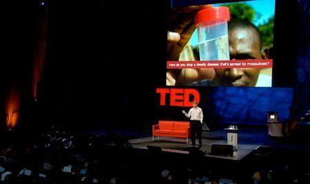Presentation Zen: The visual transformation of Bill Gates the presenter   Design   Scoop.it
