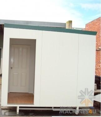 Group Portable Building 8X3m | Farm Machinery | Scoop.it