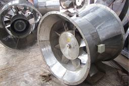 Axial Fan - Axial Fans Manufacturers - Industrial & Standard Axial Fans Exporters - Fantek, Chennai, India | Industrial centrifugal fan manufacturers in india | Scoop.it