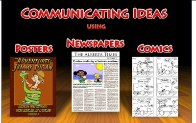 Sharing Technology: Communicating Ideas | Sharing Technology for Teachers | Scoop.it