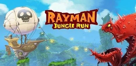 Rayman Jungle Run v2.1.1 APK | APK Share | App Full Version | Scoop.it