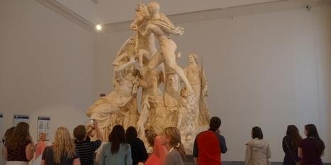 """Boom delle domeniche gratuite al museo: """"È educazione al patrimonio""""   Turismo, viaggiatori e dintorni-Comunicazione e accoglienza (non solo) 2.0   Scoop.it"""