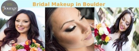 Thinngs to Do's and Don'ts For The Bridal Eye Makeup | Jloungespa Boulder Massage | Scoop.it