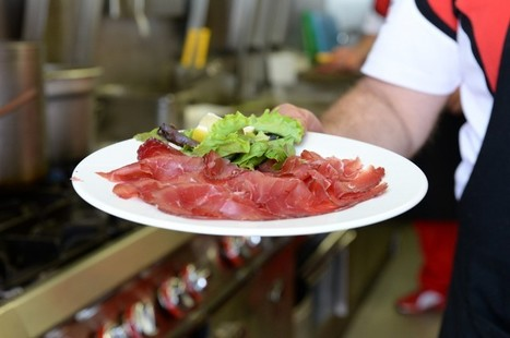 ducachef | Today we have lunch at Ducati's hospitality - Mugello 2013 | Ductalk Ducati News | Scoop.it