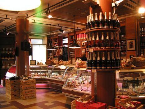 Fauchon - Paris | More Than Just A Supermarket | Scoop.it