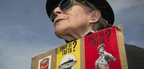 Le Tafta est mort, personne ne le regrettera - l'Obs | Actualités écologie | Scoop.it