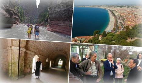 Unesco: pourquoi la Côte d'Azur est dans la course   Côte d'Azur Tourisme   Scoop.it