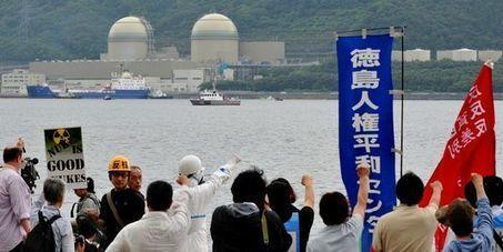 Japon : la justice s'oppose à la remise en marche de réacteurs nucléaires | Nucleaire | Scoop.it