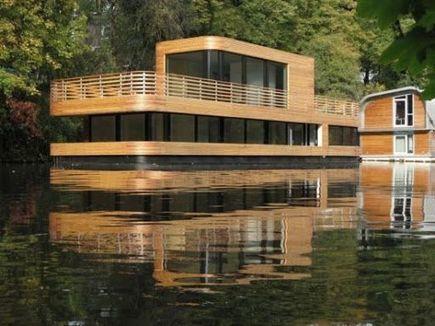 House ! | Habiter le fleuve | Scoop.it
