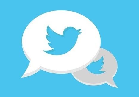 Contar con TIC: Enrique Dans: ¿Para qué quieres Twitter? | Redes Sociales_aal66 | Scoop.it