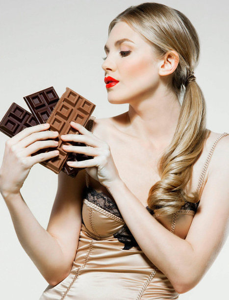 We'll run out of cocoa in just SEVEN years! - Daily Star | @FoodMeditations Time | Scoop.it