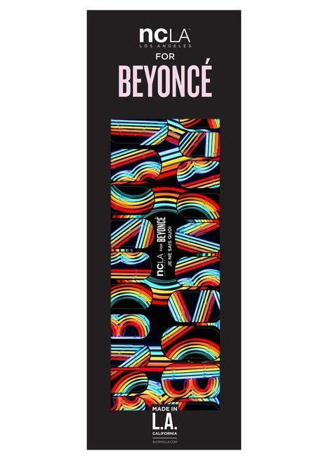 Beyoncé's New Collaboration Will Blow Your Mind | Best Fashion Week | Scoop.it