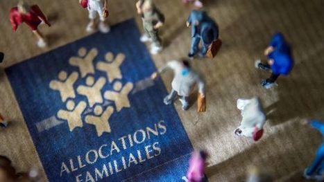 Cotisation d'allocation familiale: taux réduit au 1er avril 2016 | Actualités Paye et SIRH | Scoop.it