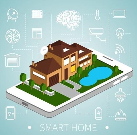 La Smart Home est encore trop méconnue du grand public | Aménagement des espaces de vie | Scoop.it