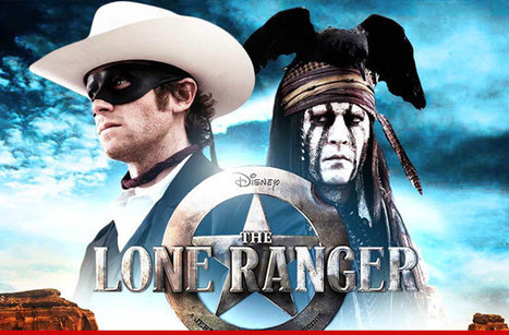 'The Lone Ranger' Death -- Production Company Fined $61,000 | Daily News About Sexy Balla | Scoop.it