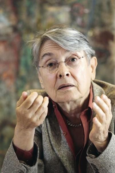 Christine Delphy, directrice de recherche honoraire au CNRS   Orlando and Co   Scoop.it